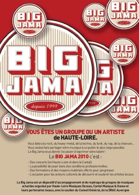 Concert de selection Big JaMa