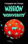 Affiche du spectacle : Mission Biodiversité