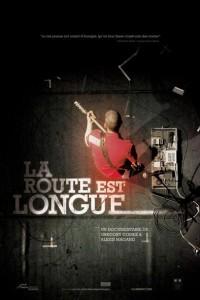 Projection rockumentaire : la route est longue