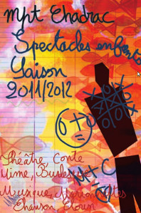 pochette programme enfants mpt chadrac 2011-12