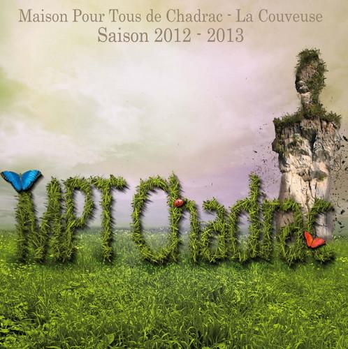 mpt chadrac programme actvites 2012-2013