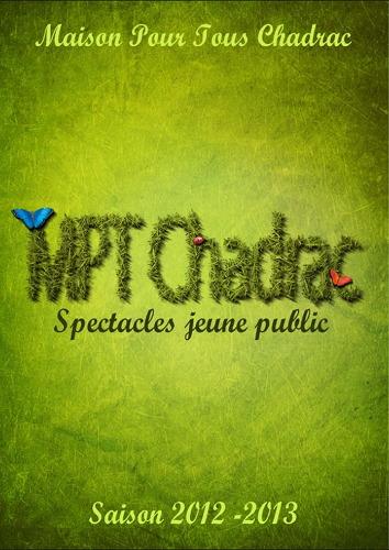 mpt chadrac spectacles jeune public 2012-2013