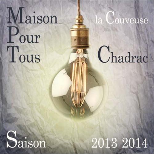 MPT chadrac saison 2013-2014