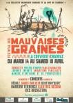 5eme festival des mauvaises graines 2015 mpt chadrac
