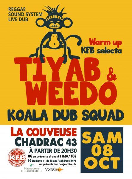 tiyab weedo