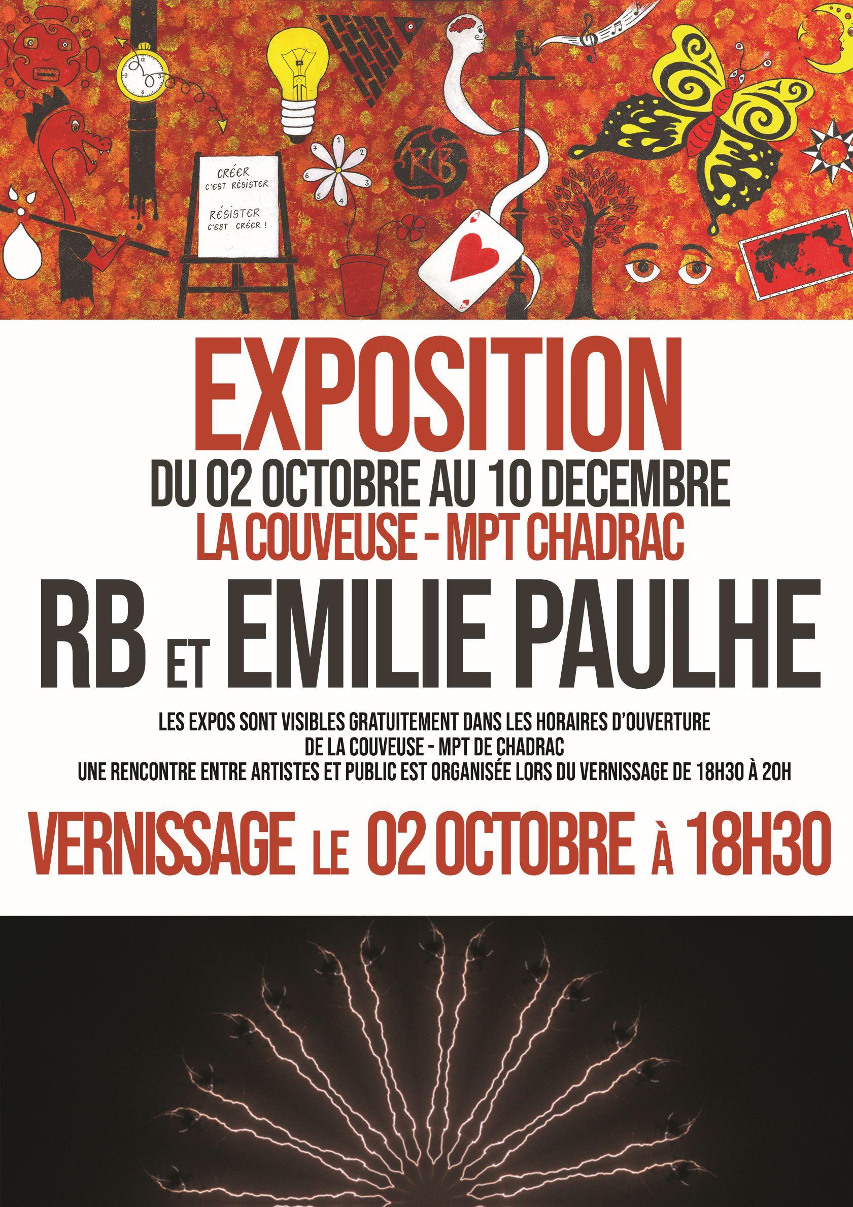 EXPO DU MOMENT